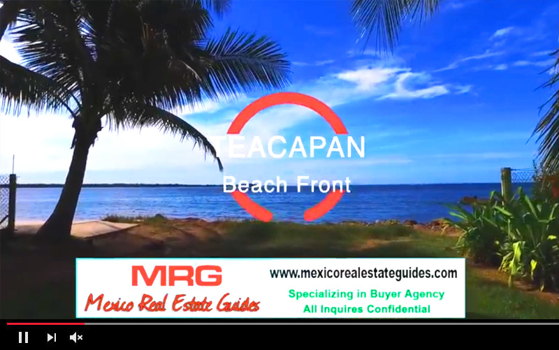 Mazatlan real estate for sale, homes, beachfront properties and condos